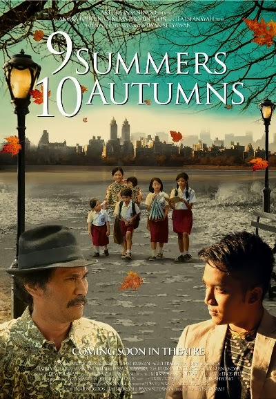 film 9 summers 10 autumns