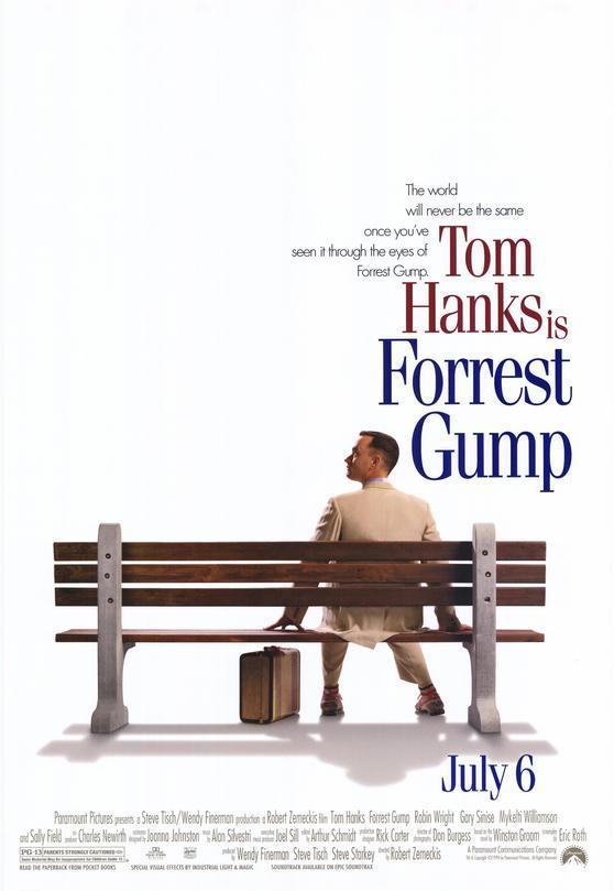 film forrest gump