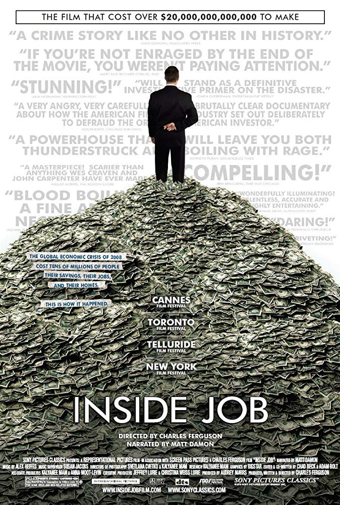 film inside job