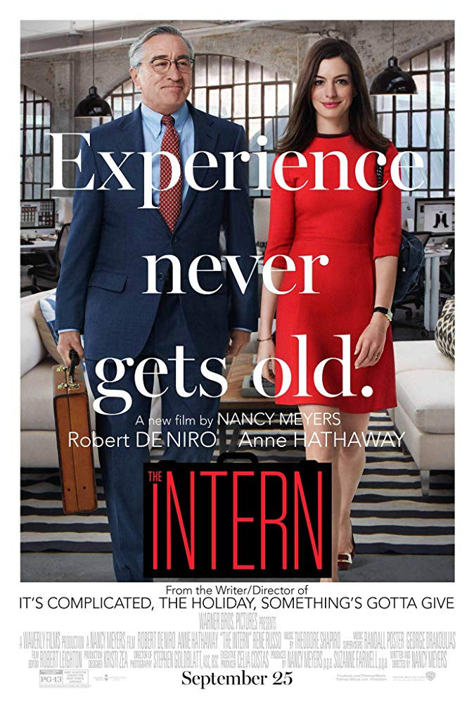 film the intern
