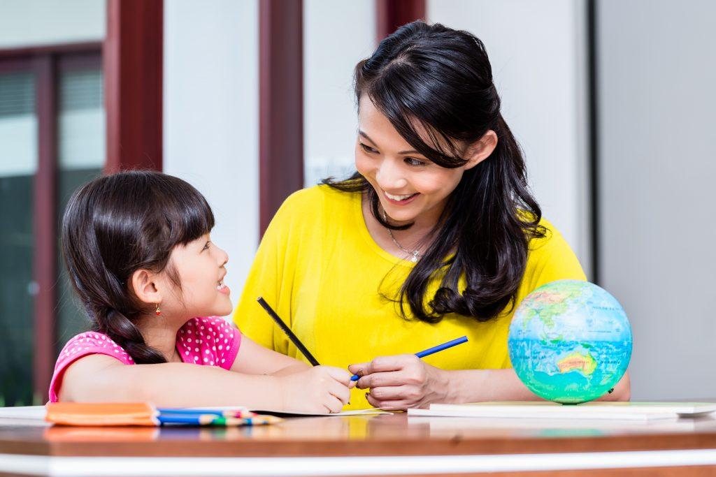 pendidikan karakter dimulai dari rumah