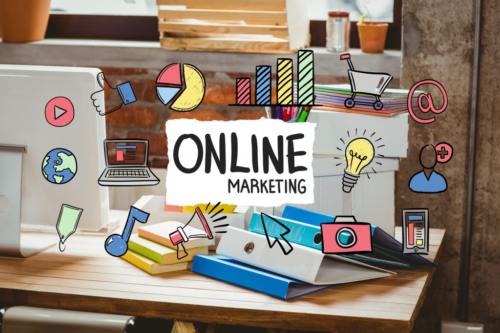 paham internet marketing di era digital
