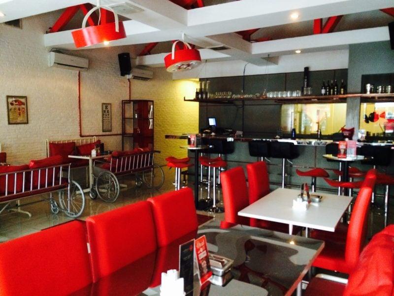 hospital restaurant bar jakarta
