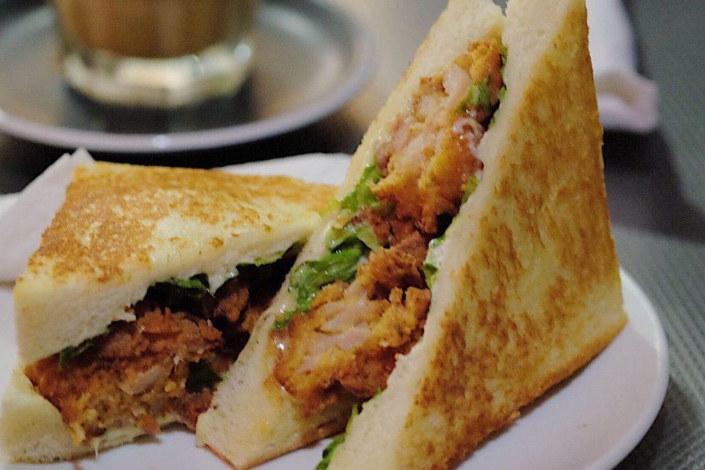 sandwich bakar jakarta