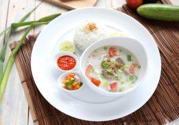 20 Tempat Makan Murah & Enak di Jakarta