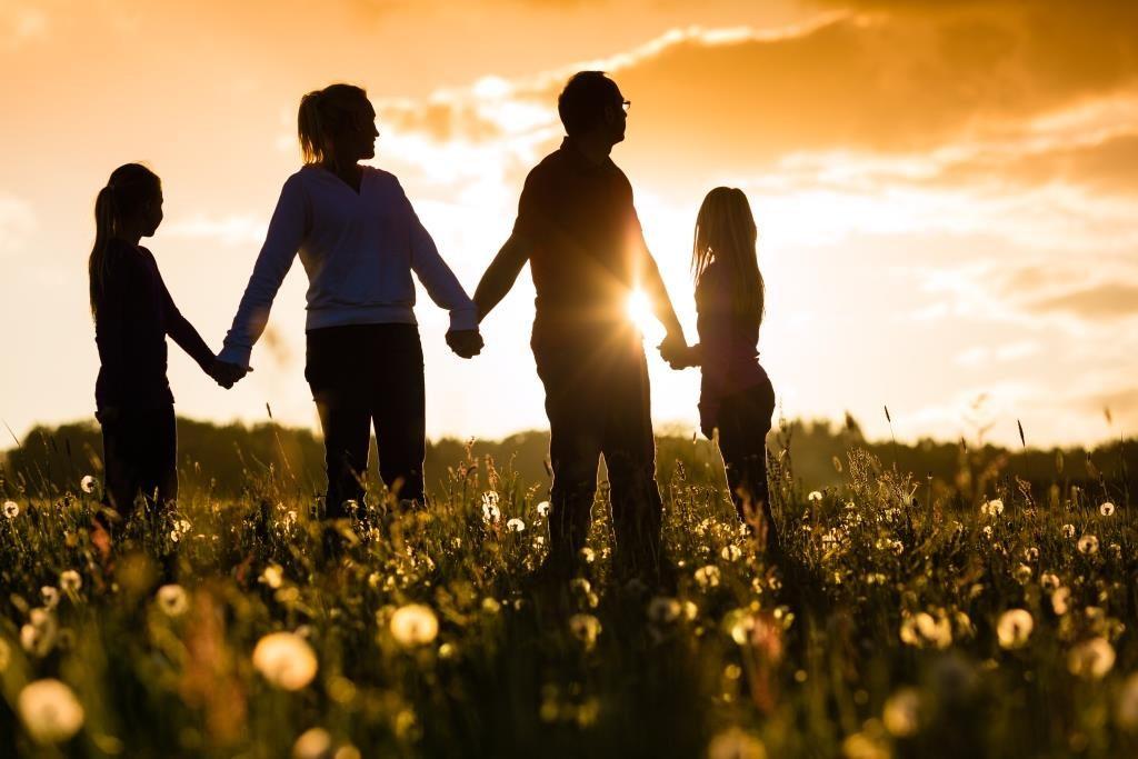 kedekatan antara anak dan orang tua