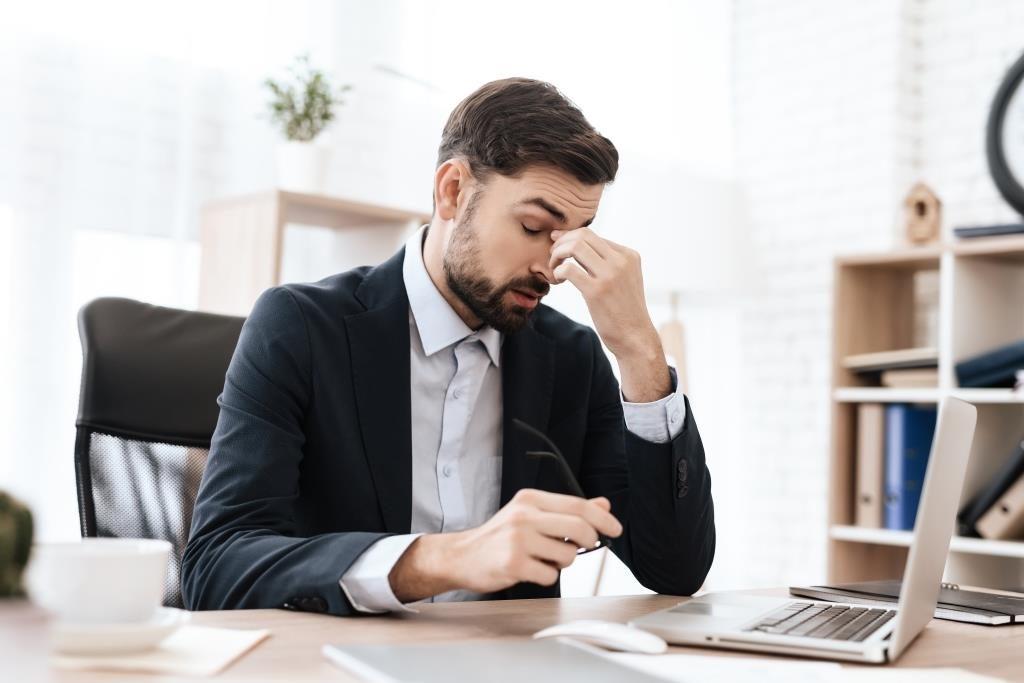 stress di kantor