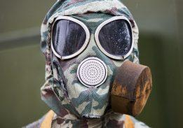 Apa Saja Penyebab Terjadinya Pencemaran Udara ?