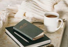 Yakin Nggak Mau Mulai Journalling?