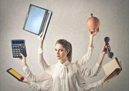 Multitasking, Kerjaan Beres atau Malah Berantakan?
